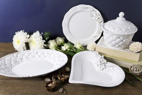 Stoneware & Porcelain care instructions